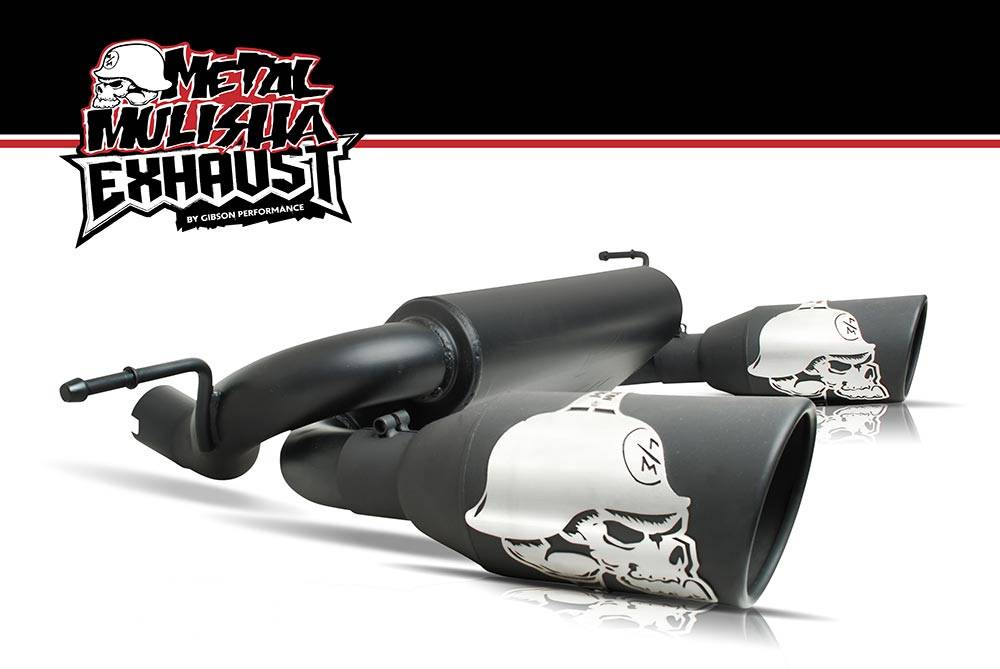 Exhaust Systems: 2002 GMC Sierra Exhaust System At Woreks.co
