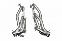 Gibson Performance Exhaust - Performance Header, Ceramic Coated #GP114S-C