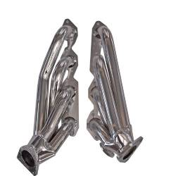 Gibson Performance Exhaust - Performance Header, Chrome Plated #GP131