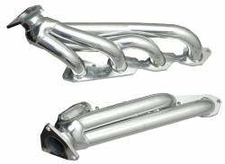 Gibson Performance Exhaust - Performance Header, Ceramic Coated #GP134S-C