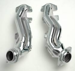 Gibson Performance Exhaust - Performance Header, Ceramic Coated #GP218S-C