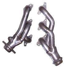 Gibson Performance Exhaust - Performance Header, Chrome Plated #GP219