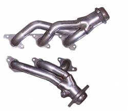 Gibson Performance Exhaust - Performance Header, Stainless #GP219S