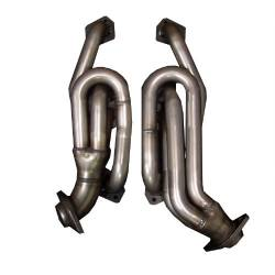 Gibson Performance Exhaust - Performance Header, Stainless #GP301S