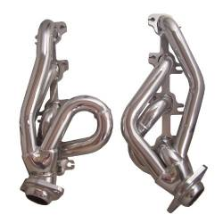 Gibson Performance Exhaust - Performance Header, Ceramic Coated, #GP307S-C