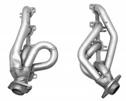 Gibson Performance Exhaust - Performance Header, Stainless #GP308S