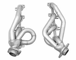 Gibson Performance Exhaust - Performance Header Stainless, #GP309S