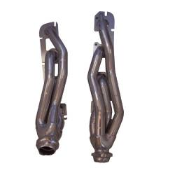 Gibson Performance Exhaust - Performance Header, Ceramic Coated #GP310S-C