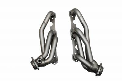 Gibson Performance Exhaust - Performance Header Stainless, #GP100S