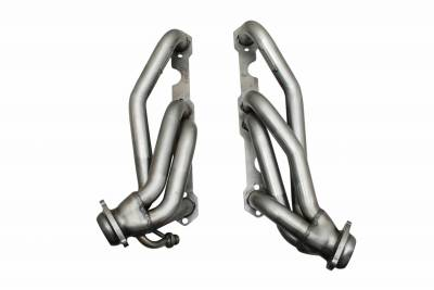Gibson Performance Exhaust - Performance Header Stainless, #GP102S