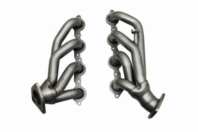Gibson Performance Exhaust - Performance Header, Stainless #GP119S