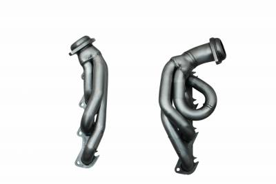 Gibson Performance Exhaust - Performance Header Stainless, #GP126S-1