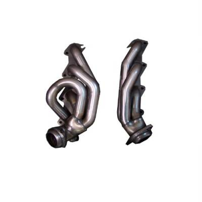 Gibson Performance Exhaust - Performance Header Stainless, #GP206S