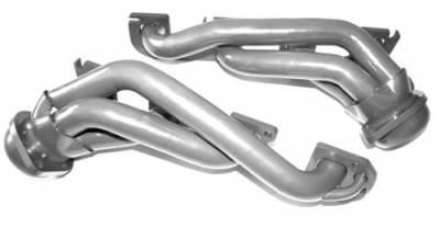 Gibson Performance Exhaust - Performance Header, Ceramic Coated #GP314S-C