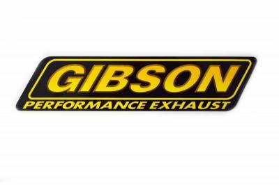 Gibson Decal, #DE-2