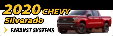 2019 chevy Silverado static banner