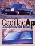 Sport Truck - CadillacAp