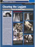 TruckN - Clearing the Logjam