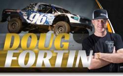 Doug Fortin Cover