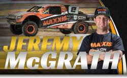 Jeremy Mcgrath Cover