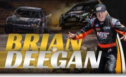 Brian Deegan Cover