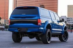 Truck & SUV Cover