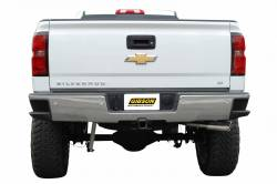 Gibson Performance Exhaust - Single Exhaust System, Aluminized #315629 - Image 2