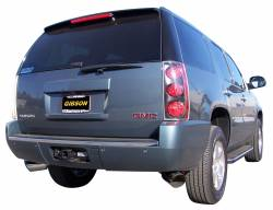 Gibson Performance Exhaust - 07-10 Cadillac Escalade EXV/EXT 6.2L, Dual Extreme Exhaust Aluminized, #5403 - Image 2