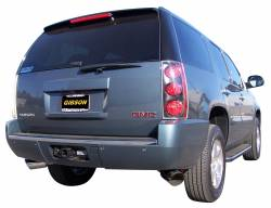 Gibson Performance Exhaust - Dual Extreme Exhaust System, Aluminized #5562 - Image 2