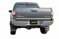 Gibson Performance Exhaust - 13-15 Toyota Tacoma 4.0L, Single Exhaust  Stainless, #618811 - Image 2