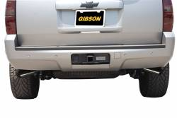Gibson Performance Exhaust - Dual Extreme Exhaust System, Stainless #65642 - Image 2