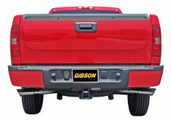 Gibson Performance Exhaust - Dual Extreme Exhaust System, Stainless #69020 - Image 2
