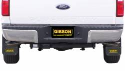 Gibson Performance Exhaust - Dual Extreme Exhaust  Stainless, #69125 - Image 2