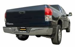 Gibson Performance Exhaust - 07-21 Toyota Tundra 4.6L-5.7L, Dual Sport Exhaust, Aluminized, #7101 - Image 2