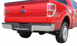 Gibson Performance Exhaust - 09-10 Ford F150 4.2L-4.6L-5.4L, Dual Sport Exhaust Aluminized, #9207 - Image 2