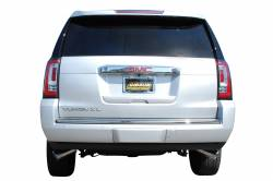 Gibson Performance Exhaust - 15-20 Cadillace Escalade 6.2L Dual Extreme Exhaust Aluminized, #5681 - Image 2