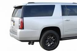 Gibson Performance Exhaust - 15-20 Cadillac Escalade ESV, Dual Sport Exhaust  Stainless, #65678 - Image 2
