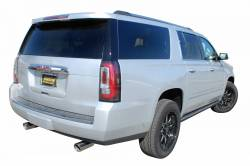 Gibson Performance Exhaust - 15-20 Cadillac Escalade 6.2L, Dual Split Exhaust  Stainless, #65680 - Image 2