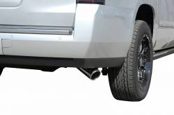 Gibson Performance Exhaust - Single Exhaust System, Stainless #615635 - Image 2