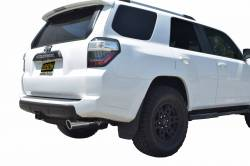 Gibson Performance Exhaust - 04-09 Toyota 4-Runner 4.7L, Single Exhaust Aluminized, #18815 - Image 2