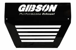 Gibson Performance Exhaust - 2014 Polaris RZR XP1000 EPS , RZR XP4 1000,Single Exhaust, Black Ceramic - Image 2
