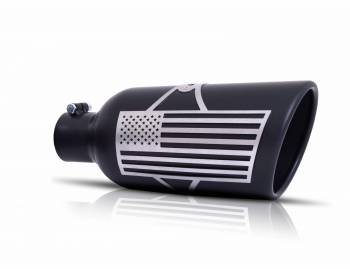 Exhaust Tip - Patriot Series Tips